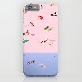 Coogee Beach iPhone Case