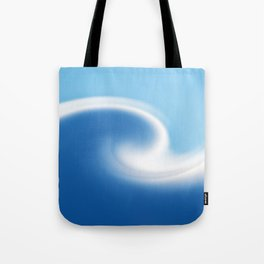 Abstract Fun 20 Tote Bag