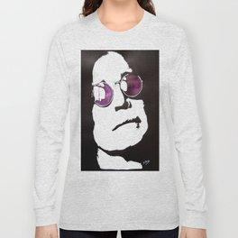 Ozzy Osbourn e Long Sleeve T-shirt