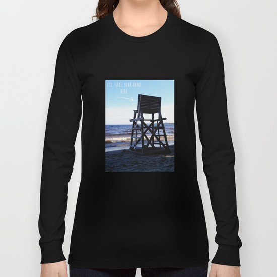 A LOVE STORY? Long Sleeve T-shirt