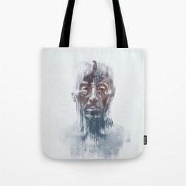 Portret 008 Tote Bag