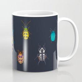 Beautiful bugs Coffee Mug