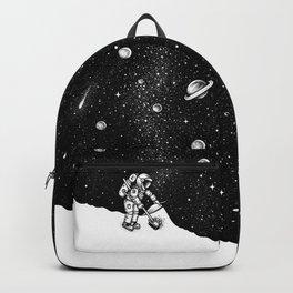 Cosmic Dust Backpack