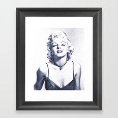 Marilyn Monroe 2 Framed Art Print