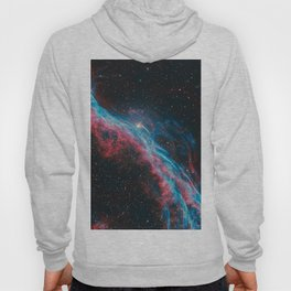 Veil Nebula Hoody