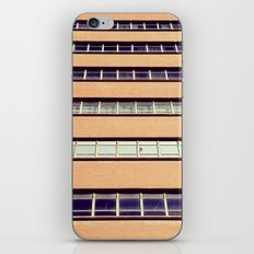 Modernist iPhone & iPod Skin