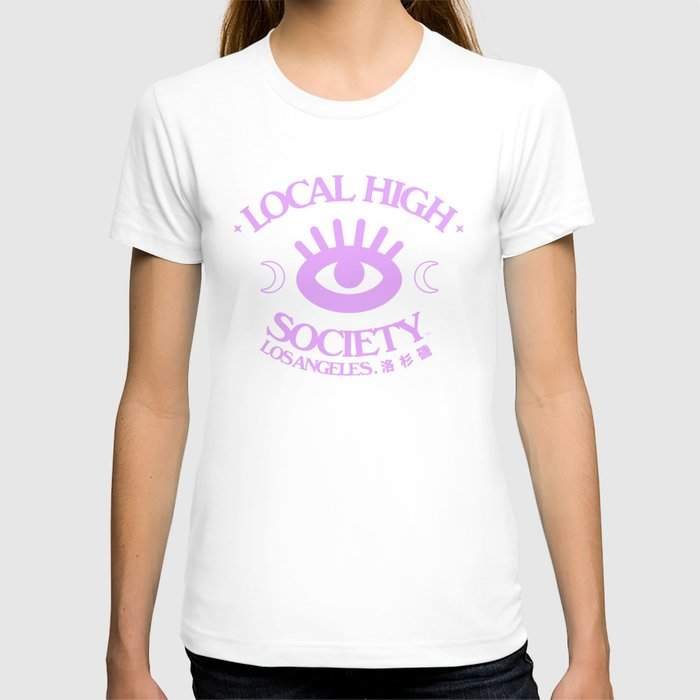 LHS Night Vision T-shirt