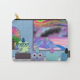 Wondrous & Whimzical Places: The Universe Carry-All Pouch