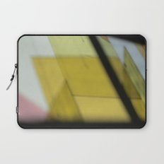 Making Shapes Laptop Sleeve