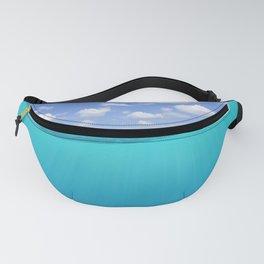 Sunny Sea Fanny Pack
