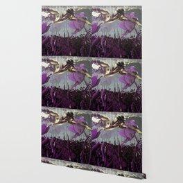 PURPLE DIVE Wallpaper