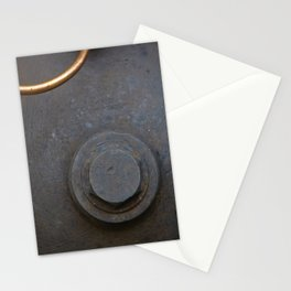 Materia 3 Stationery Cards