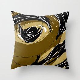 Extend Throw Pillow