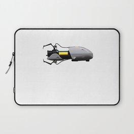 Portal gun Laptop Sleeve