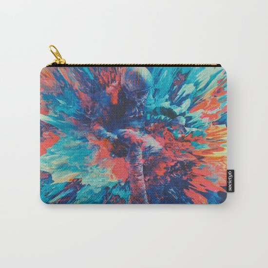 Paschálēs (Abstract 27) Carry-All Pouch
