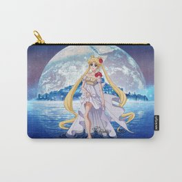 Sailor Moon Crystal Princess Serenity Carry-All Pouch