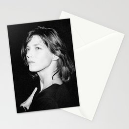 Jane Birkin, 1985 Stationery Cards
