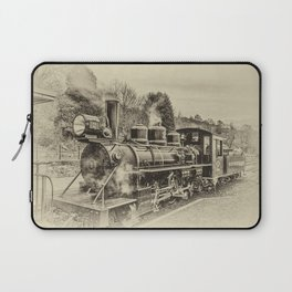 Philadelphia 61269 Antique Laptop Sleeve