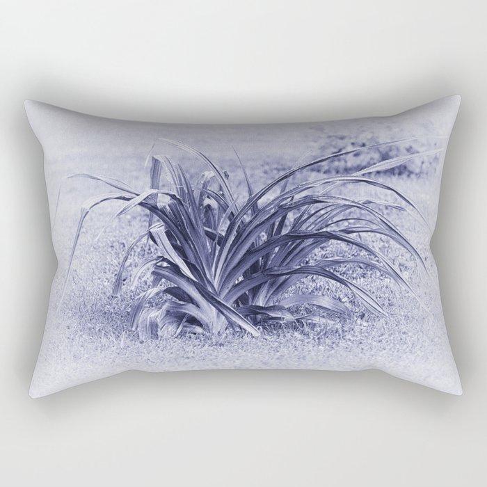 Rainy Morning Rectangular Pillow
