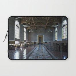 Los Angeles Union Station Interior Laptop Sleeve