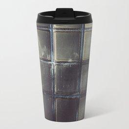 block Travel Mug