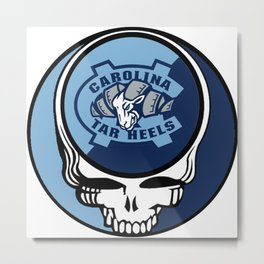 Chapel Hill and the Dead! Metal Print