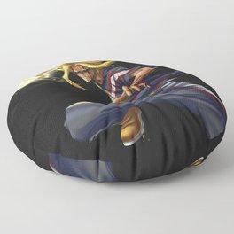 All Might v.1 Floor Pillow