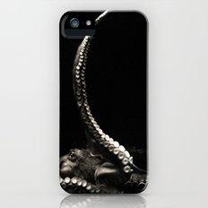 The Kraken's Whip Slim Case iPhone (5, 5s)