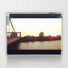 Hennepin Ave Bridge Laptop & iPad Skin