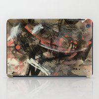 community iPad Cases featuring Community by Lisa Romero