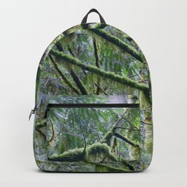Mossy Branches Backpack