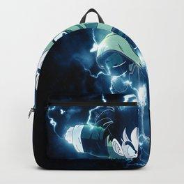 Gohan  Backpack