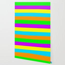 Neon Mix #4 Wallpaper