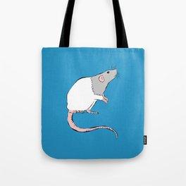 Rattie Tote Bag