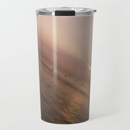 Vertical World Travel Mug