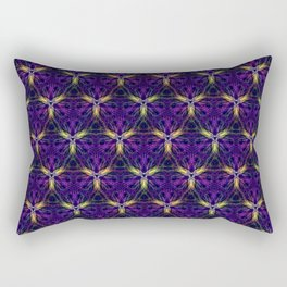 Pattern Eleonora Rectangular Pillow