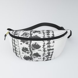 Crochet Impressions: LEAVES Fanny Pack