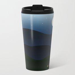 The joys of the great outdoors Travel Mug