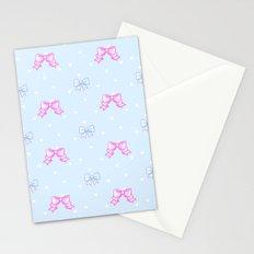 Bowsie wowsie Stationery Cards