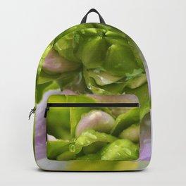 Hosta Bloom Backpack