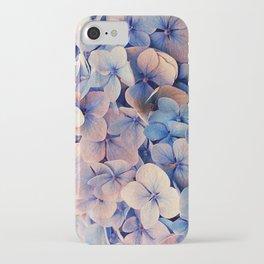 Blue Dreams iPhone Case