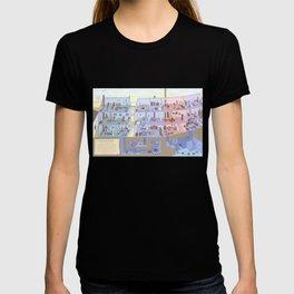 Village Homes Maze T-shirt