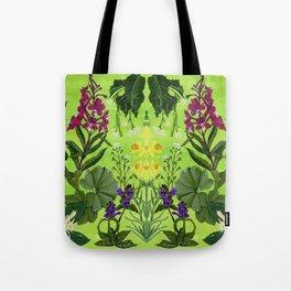 Summer Medicine Tote Bag