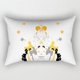 PACO ii  Rectangular Pillow