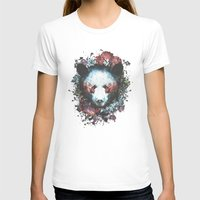 warrior T-shirts featuring Warrior by Tracie Andrews