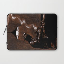 Noir Bar Laptop Sleeve