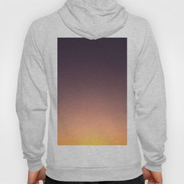 LA sunset sky gradient 041 Hoody