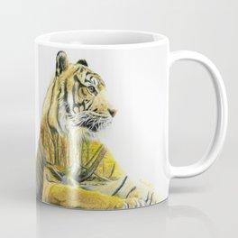 Timberland Tiger Coffee Mug