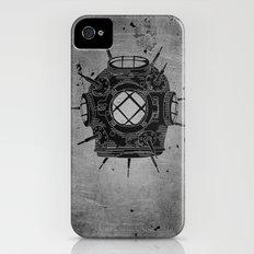 Dive Bomb. Slim Case iPhone (4, 4s)
