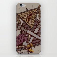 Honey Trap iPhone Skin